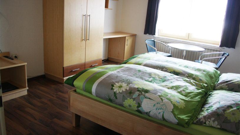 Haus Anny helles Ferienzimmer für 2 Personen in ruhiger Lage